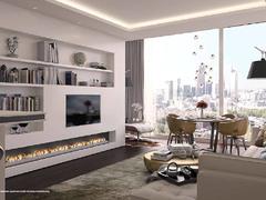 2 bedroom residential for sale 250 City Road, City Road, London, EC1V slide1