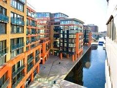 3 bedroom apartment to rent 2 Praed Street, London, W2 slide8