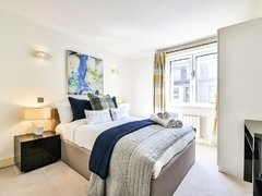2 bedroom apartment to rent Brook's Mews, Marble Arch, London, W1K slide4