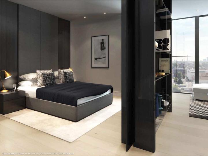 2 bedroom residential for sale 250 City Road, City Road, London, EC1V slide2