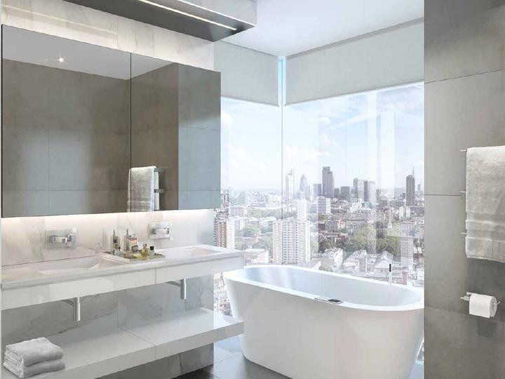 2 bedroom residential for sale 250 City Road, City Road, London, EC1V slide5