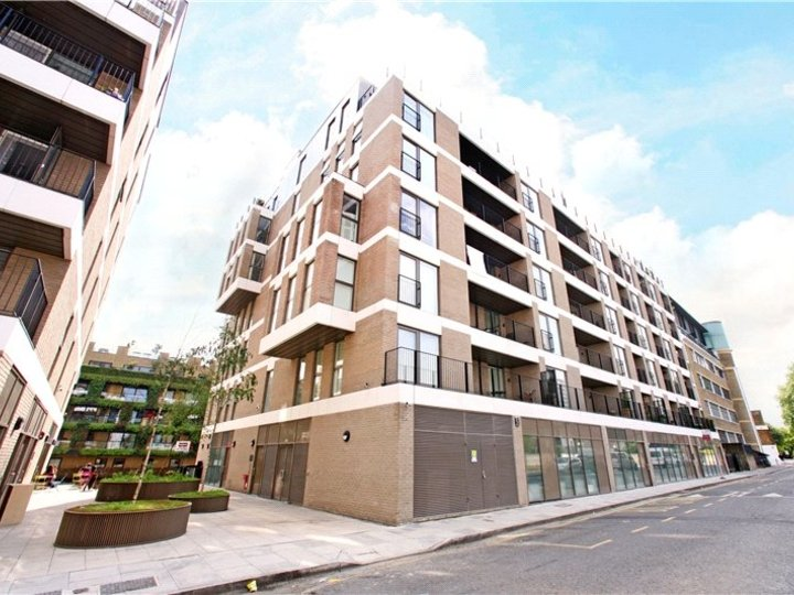 1 bedrooms apartment for sale in de beauvoir crescent london n1 for One bedroom apartments in delaware county