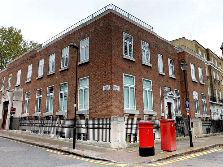 11 Duncan Street, London