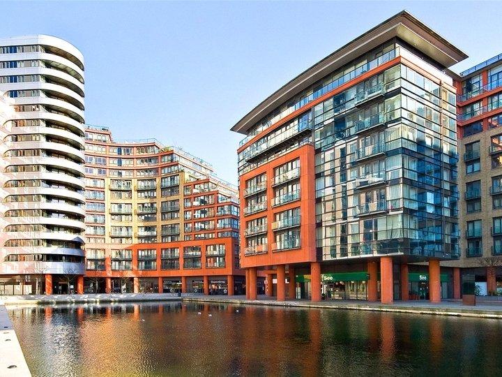 3 bedroom apartment to rent 2 Praed Street, London, W2 slide3