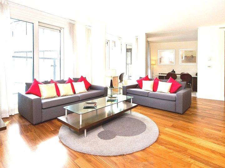 3 bedroom apartment to rent 2 Praed Street, London, W2 slide1