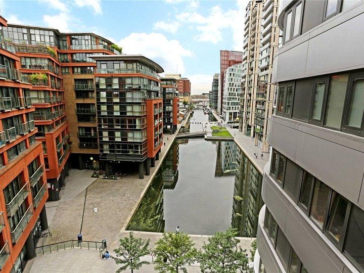3 bedroom apartment to rent 2 Praed Street, London, W2 slide9