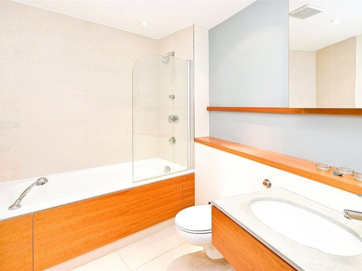 3 bedroom apartment to rent 2 Praed Street, London, W2 slide6