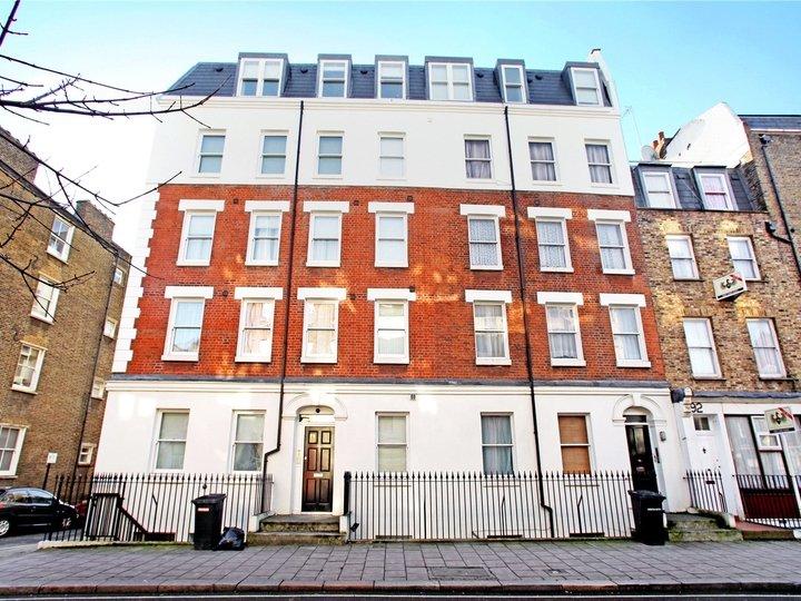 Bell Street, Marylebone