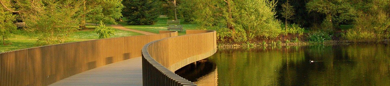 Kew Bridge and Brentford Area Guide