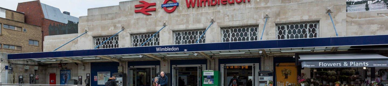 Wimbledon Area Guide