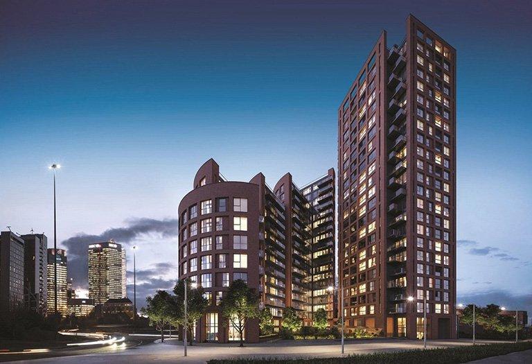 London property rentals