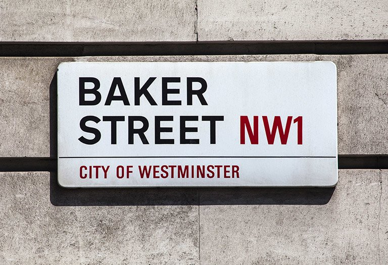Baker Street & Marylebone Area Guide