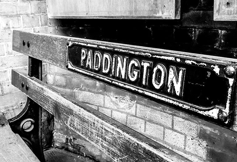 Paddington Area Guide