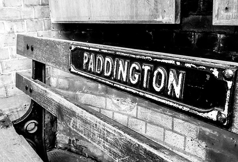 Paddington Basin Estate Agents